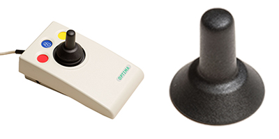 Top-Hat Joystick Knob