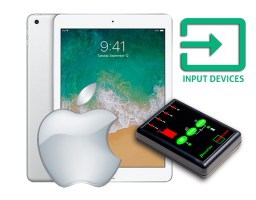 iPad Access Input Devices