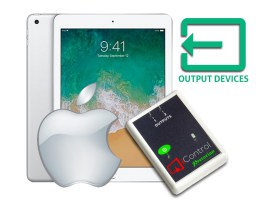 iPad Access Output Devices