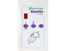 Kinetic for iPad