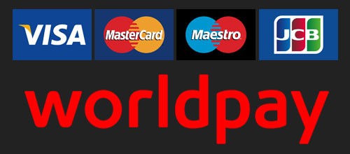 WorldPay Card Payments