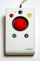 n-ABLER Trackball 3