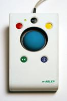 n-ABLER Trackball 4