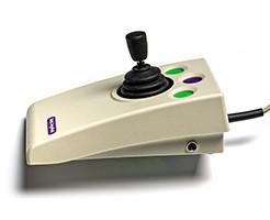 JAZZ Joystick - 2