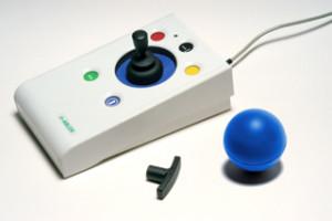 n-ABLER Joystick 3