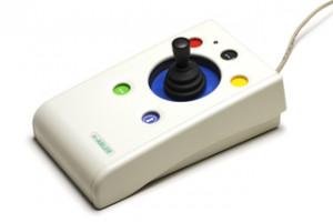 n-ABLER Joystick 1