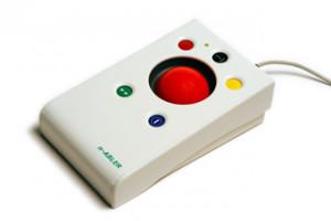 n-ABLER Trackball 1