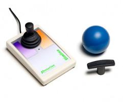 Slimline Joystick - 4