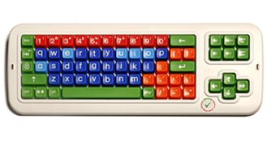 SimplyWorks Keyboard 1