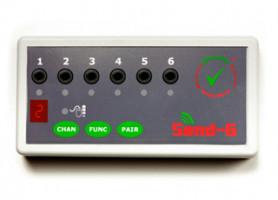 SimplyWorks SEND-6 3